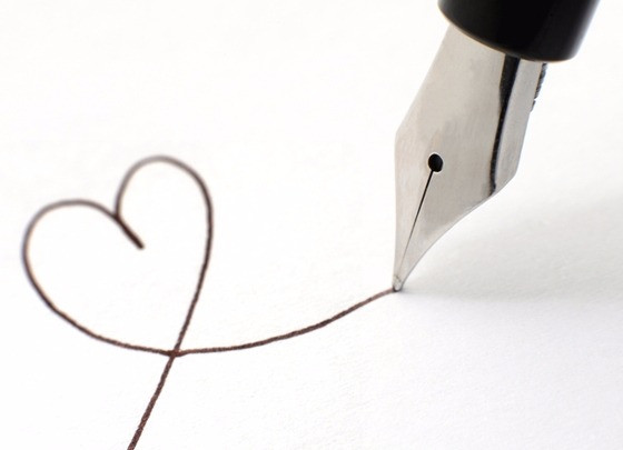 Write to the heart of the matter