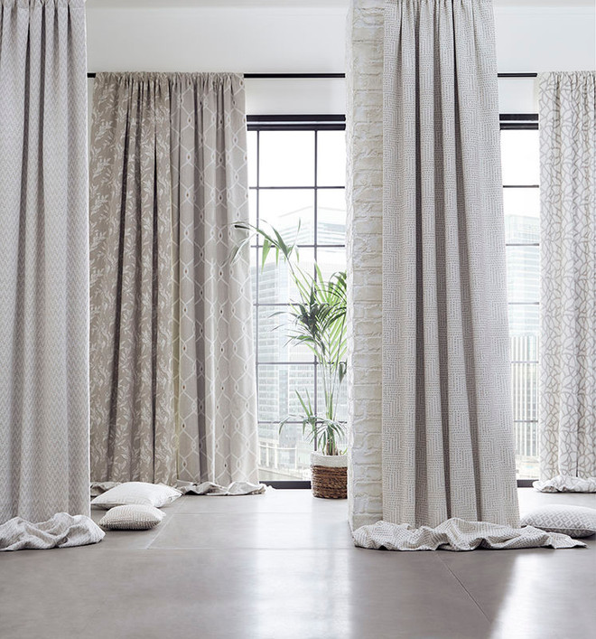 Origins Weaves & Embroideries Collection