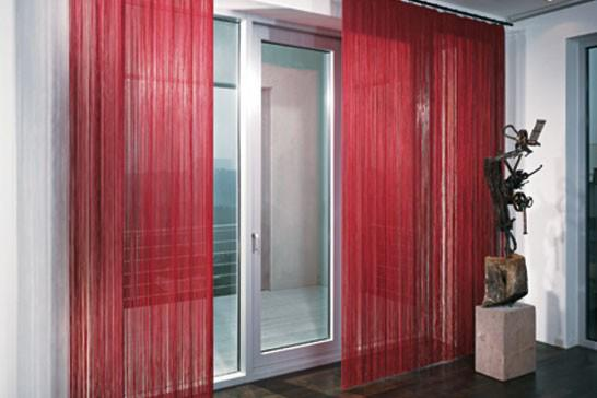 Standard style String Curtains