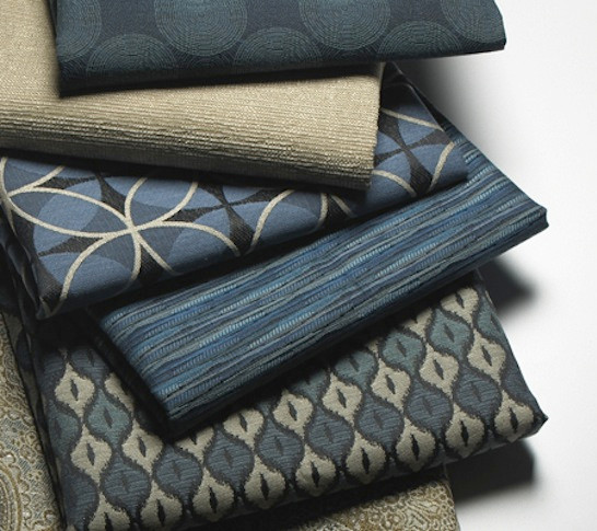 Contemporary Contract Fabrics Collection