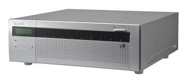 WJ-NX300 เครื่องบันทึกเน็ตเวิร์ก 16ช่อง Panasonic NVR 16 Ch,H265,4HDD