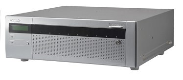 WJ-HXE400 ขยายฮาร์ดดิสก์ Hard Disk Extension 9 HDD for NVR (WJ-NX300/400)