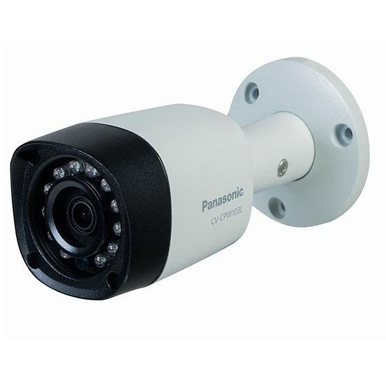 CV-CPW201L กล้องแบบกล่อง Analog Box Full HD,2 MP Fixed Lens 2.7-12 mm.