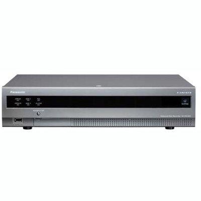 WJ-NX200  เครื่องบันทึกเน็ตเวิร์ก 9 ช่อง Panasonic NVR 9 Ch (Max 32 Ch.)2HDD