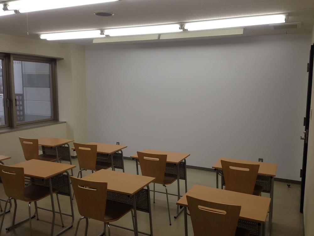 将来展望型学習塾HOP(高松太田)竣工3