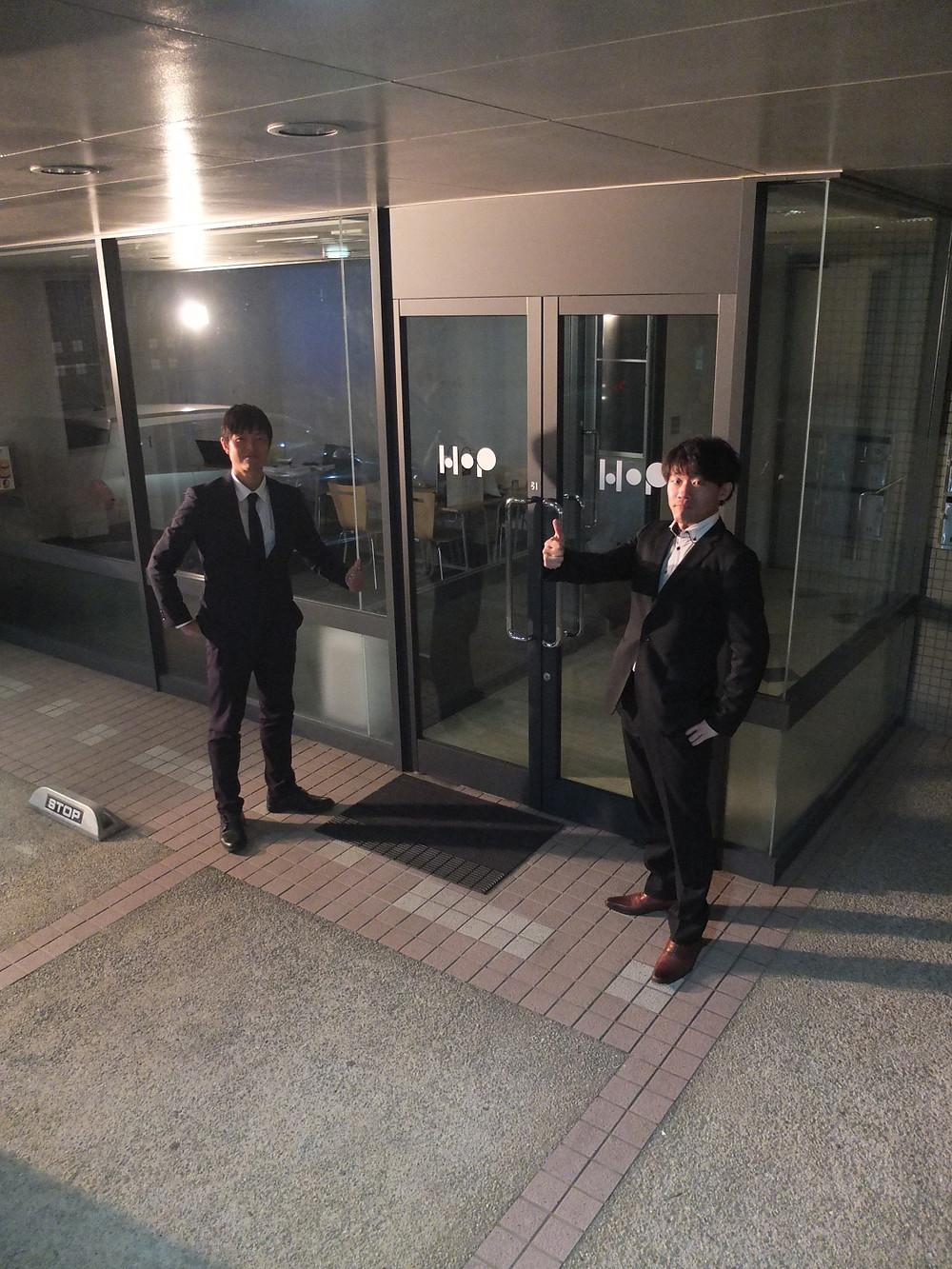 将来展望型学習塾HOP(高松太田)営業開始!1