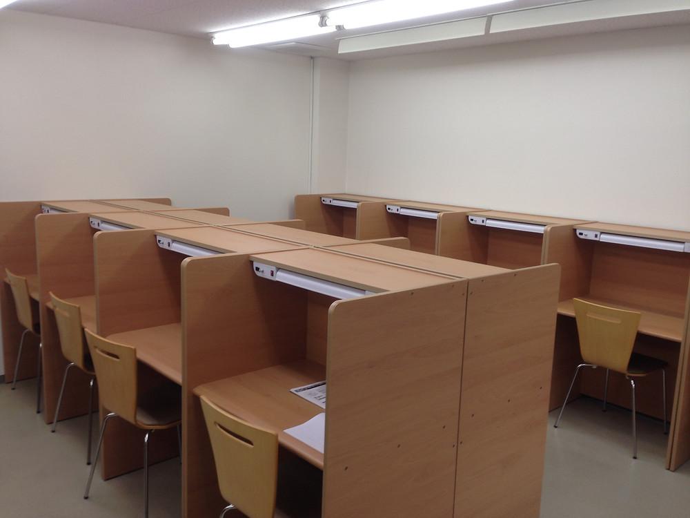 将来展望型学習塾HOP(高松太田)竣工2