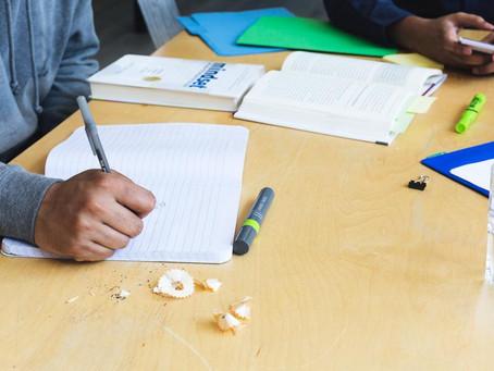 中学生テスト対策に参加してみませんか?