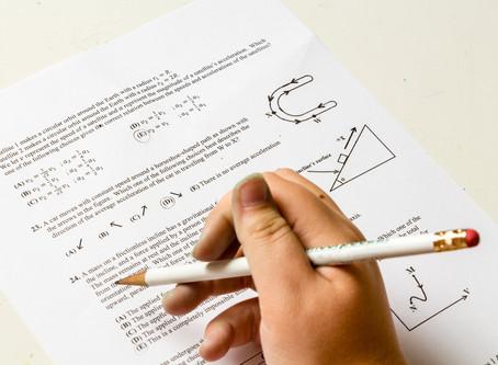 診断テストと定期テストはどちらを優先すべき?