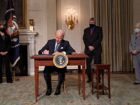 """Biden's Plan to """"Build Back Better"""" Fails to Better Health for PA Residents"""