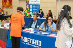 Seniors & Veterans Resource Expo