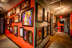Center Stage Gallery