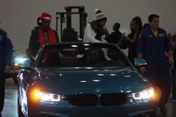 Partnership Advantage BMW