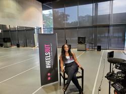 Meoka McBride Pilates Instructor