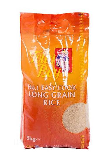 Tolly Boy Rice 5kg