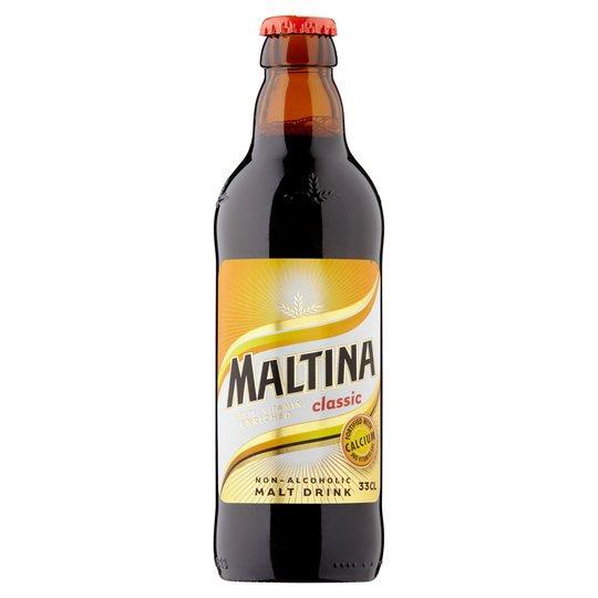 Maltina Bottle 330ml