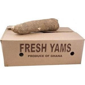 Box of Yam