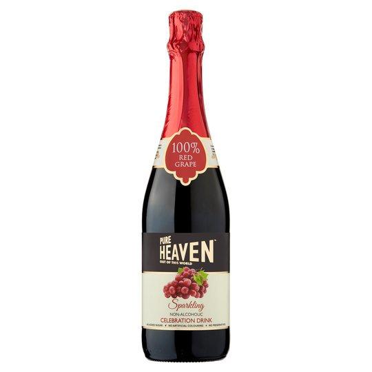 Pure Heaven Red Wine
