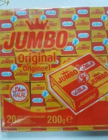 Jumbo Maggi