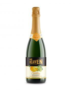 Pure Heaven White Wine