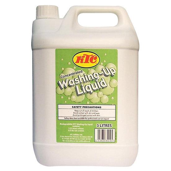 KTC Washing Up Liquid