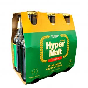 Hyper malt -pack of 6