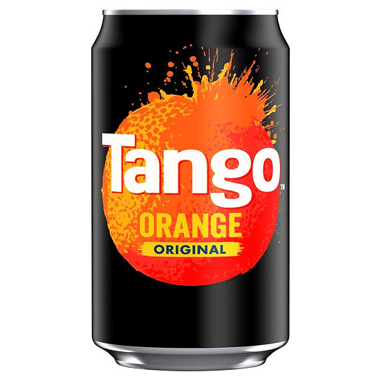 Tango can 330ml
