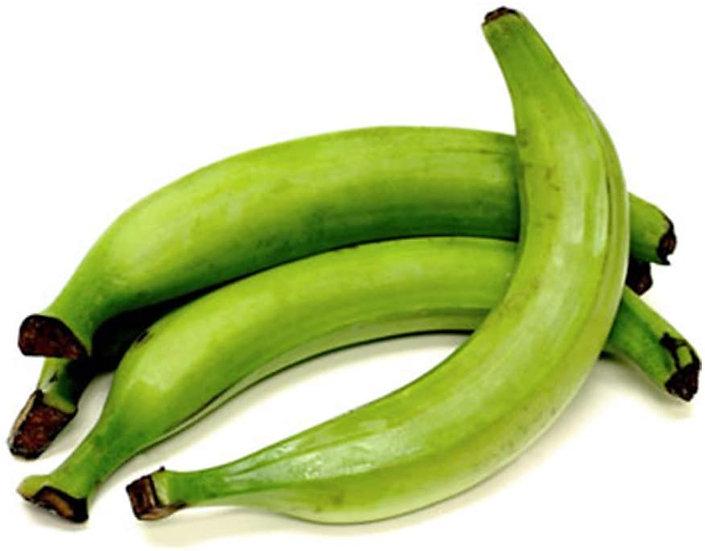 Green plantain 1kg