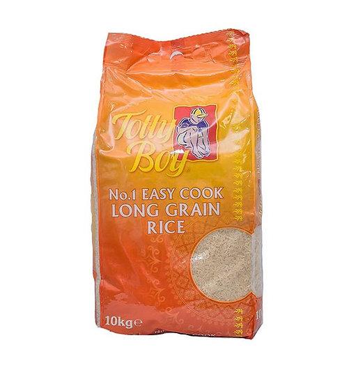 Tolly Boy Rice 10kg