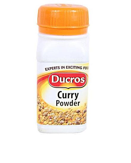 Ducros Curry Powder