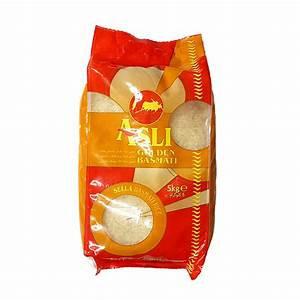 Asli Golden Basmati Rice 5kg