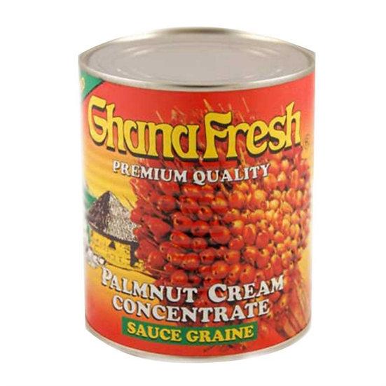 Ghana Fresh Palmnut Cream 800g
