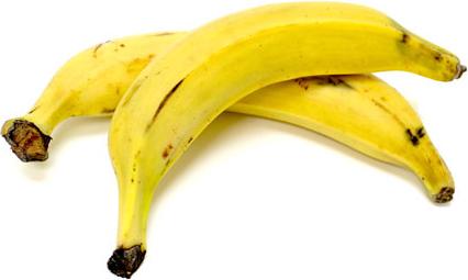 Yellow plantain 1KG