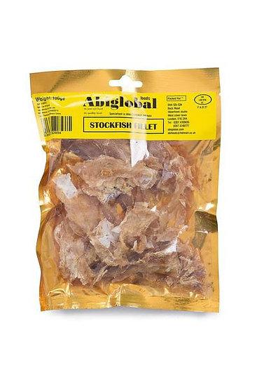 Stockfish fillet 100g