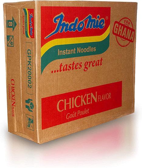 Indomie Chicken Ghana