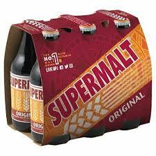 Super malt - pack of 6