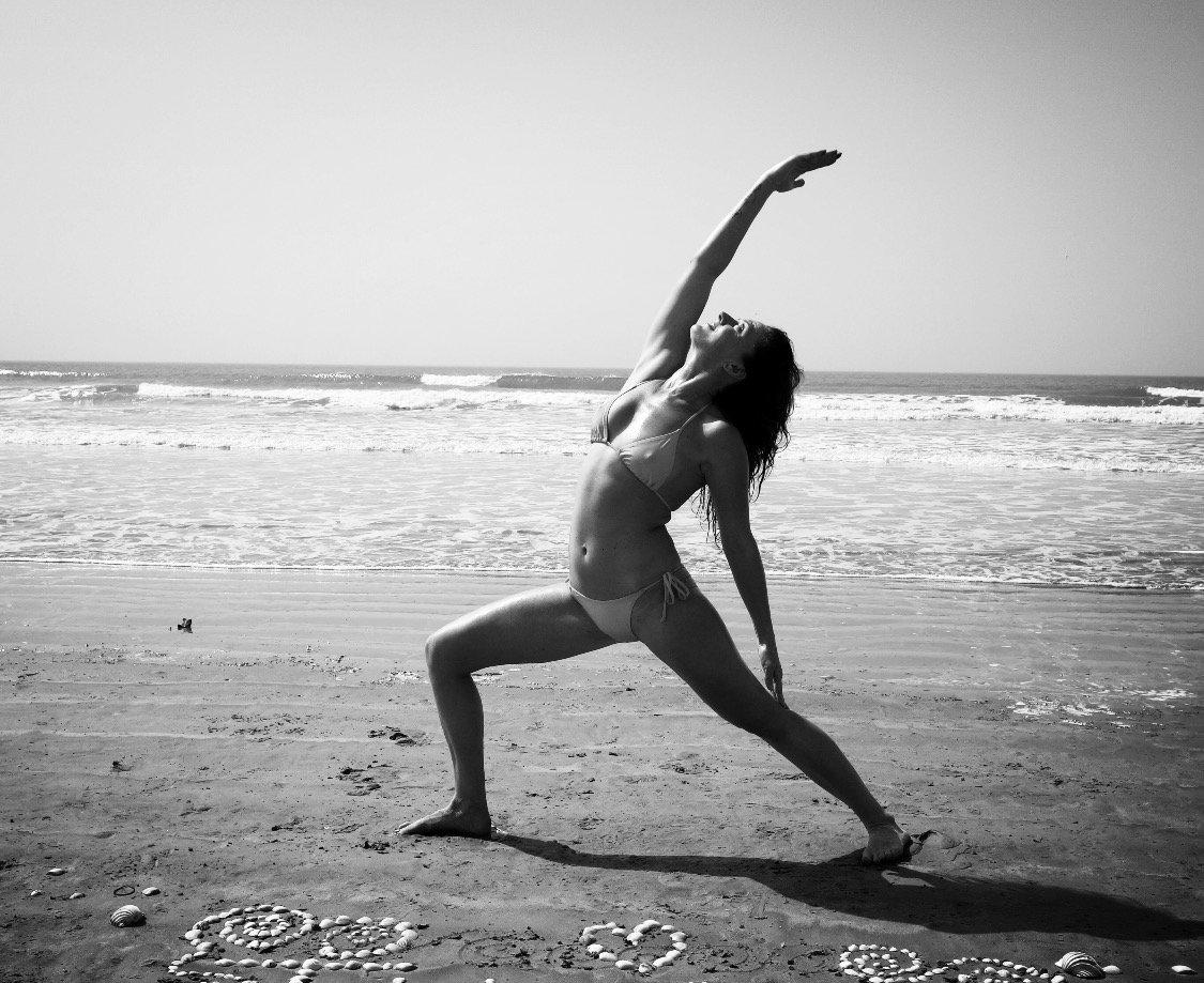 Vinyasa & Yin yoga classes