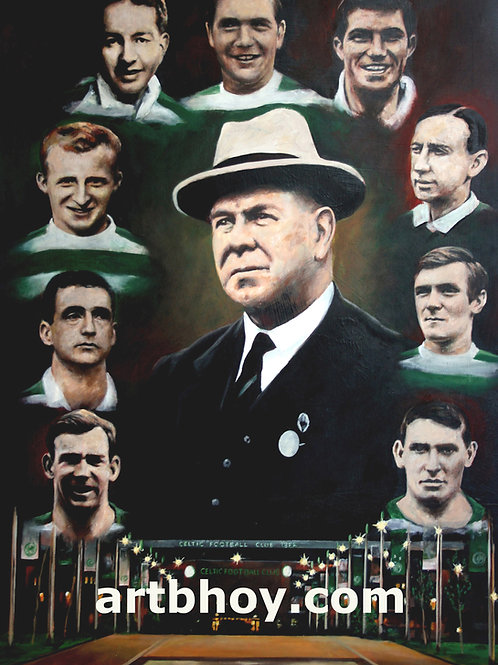 The Celtic Way