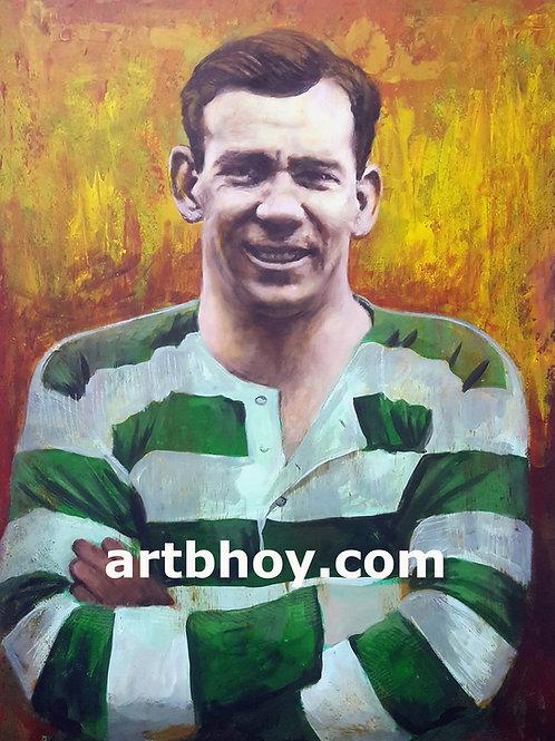 Jimmy McGrory