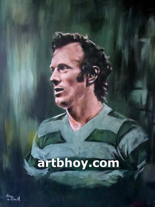 Bobby Lennox