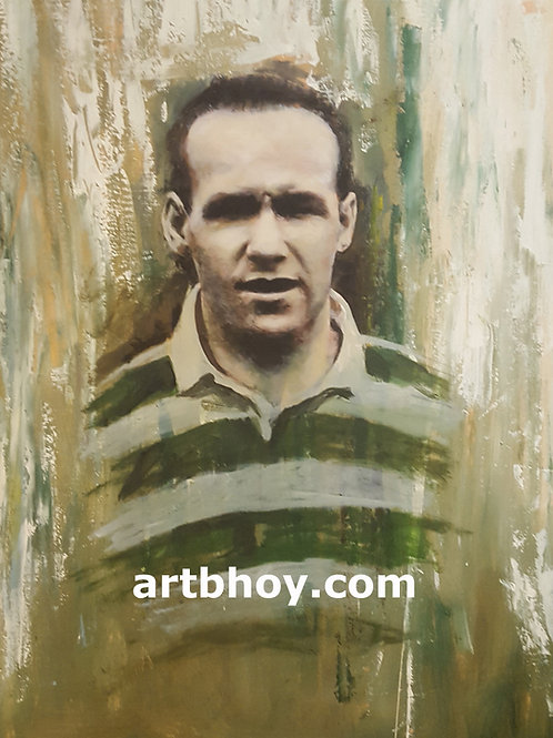 Jimmy Delaney
