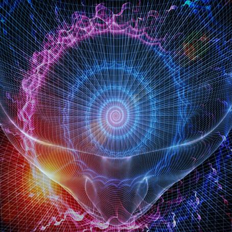 Energy and Consciousness