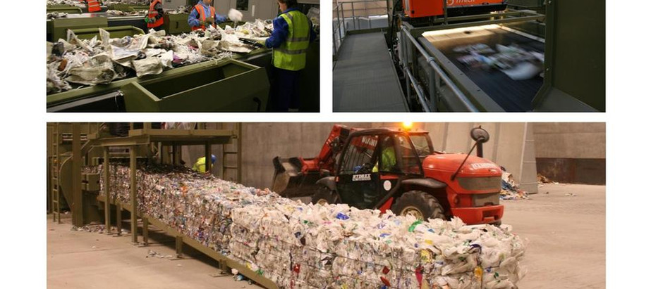 Waste Recycling & Recovery