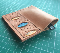 Pick and Capo pouch