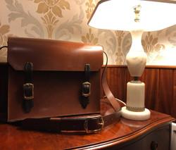 Bespoke Satchel Style Bag