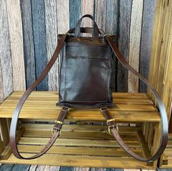 Bespoke Backpack