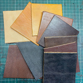 Bakers of Cloyton Leather