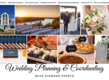Services | Planning & Coordinating