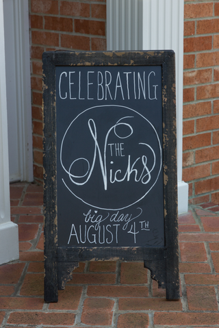 Event Logs | A Taste of Columbia | The Nicks Rehearsal Dinner