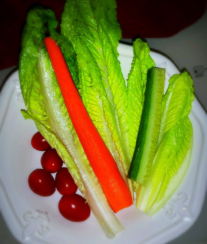 Big Kid Salad